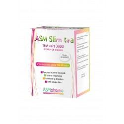 ASM SLIM TEA