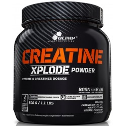 CREATINE XPLODE™ Powder 500g