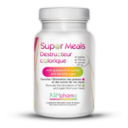 Super Meals Destructeur calorique
